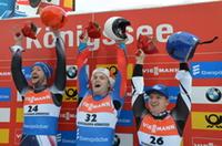 Sieger Königssee 2016