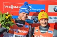 Oberhof 2017-Doppel