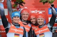 Oberhof 2017 Staffel