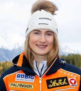Madeleine Egle