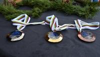 EM-Medaillen