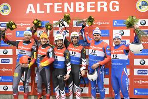 World Cup Altenberg 2020