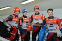Igls 17 Team-Staffel