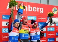 Sieger Herren Altenberg