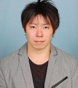 Hidenari Kanayama Jpn Kb 2012