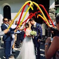 Hochzeit David Gleirscher