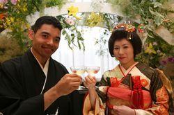 Hochzeit Mizoguchi 1