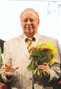 Holger Hendrich