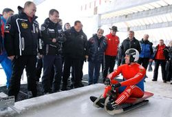 Homologierunsgprozess Sochi 1