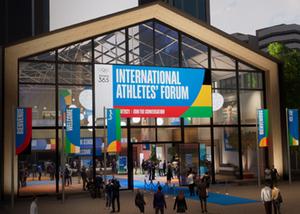 IAF International Athletes' Forum