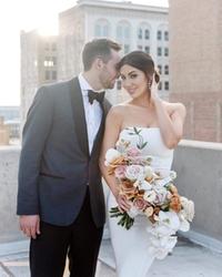 Cmazdzer-Hochzeit