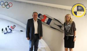 Margit Dengler neue Kommunikations-Managerin