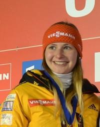 Julia Taubitz