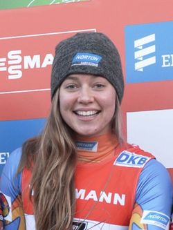 Kate Hansen 1