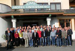 Kommissionssitzung 2014 1