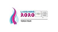 Logo Fackellauf 2020