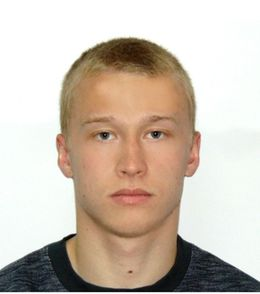 Lebedev Danil Rus Kb 2018