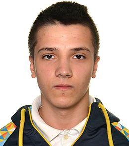 Lenko Ivan Ukr Nb 2019