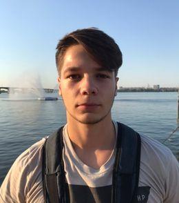 Lenko Myroslav Ukr Nb 2019