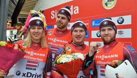 Lettland Team 19