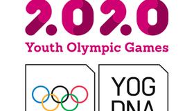 Logo Lausanne 2020