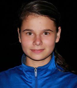Manolescu Carmen Romania Rou Kb 2013