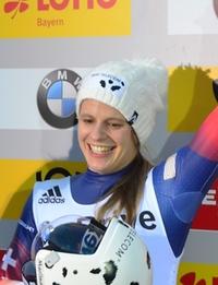 Martina Kocher