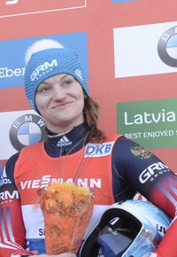 Natalia Khoreva