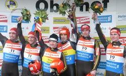 Oberhof Doppel 1