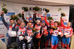 Oberhof2012staffel 1