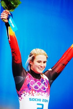 Olympia Natalie Geisenberger 2 1