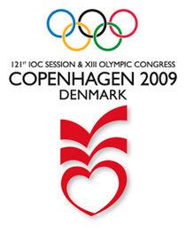 Olympic Congress Copenhagen 1