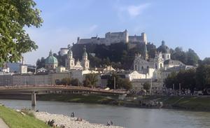 Stadt Salzburg,