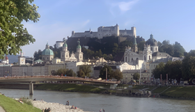 Salzburg Photo Mdp