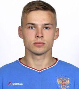 Shulgin Nikolai Rus Nt 2020