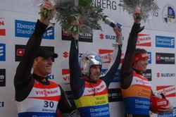 Sieger Herren 05 3