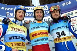 Sieger Herren Von Bernhard Kogler 03 1