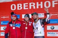 Sieger 19 Nationen Oberhof