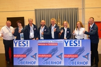 Oberhof Kongress