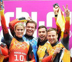 Sieger Team Web 1