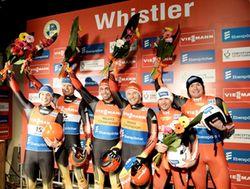 Sieger Whistler Doppel 1