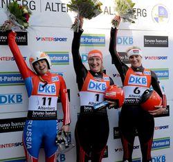 Siegerehrung Damen Wm A Berg 051 C Dietmar Reker 1