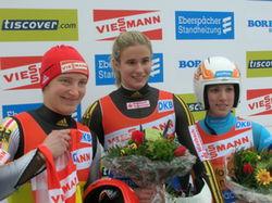 Siegerinnen 1