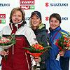 Siegerinnen Nationnencup 14 1