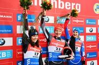 Siegerinnen Altenberg