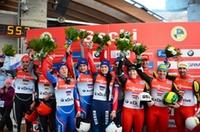 Staffel Sochi