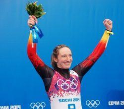 Tatjana Huefner Sochi 1