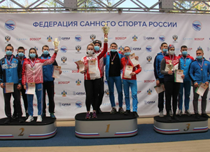 Russian Cup 2020, Team relay