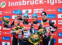 Deutschland feiert 25. Erfolg im Team-Staffel-Weltcup