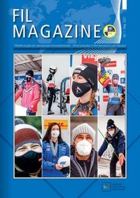 Titel FIL Magazin 1/2021